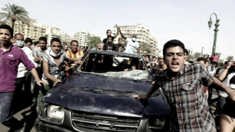 Anti-Islam film protests spread