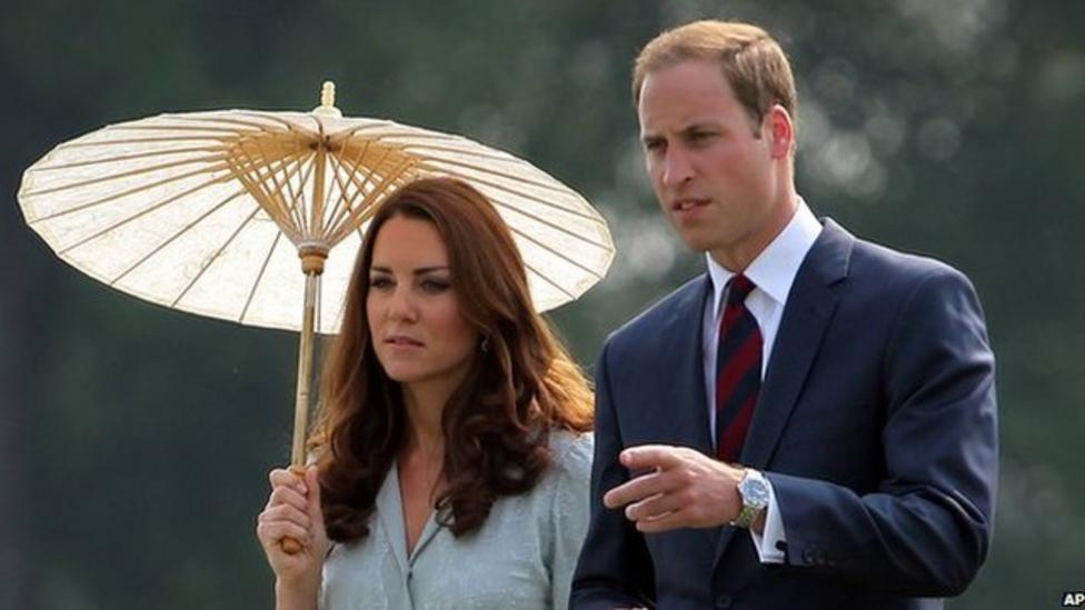 Duchess furious