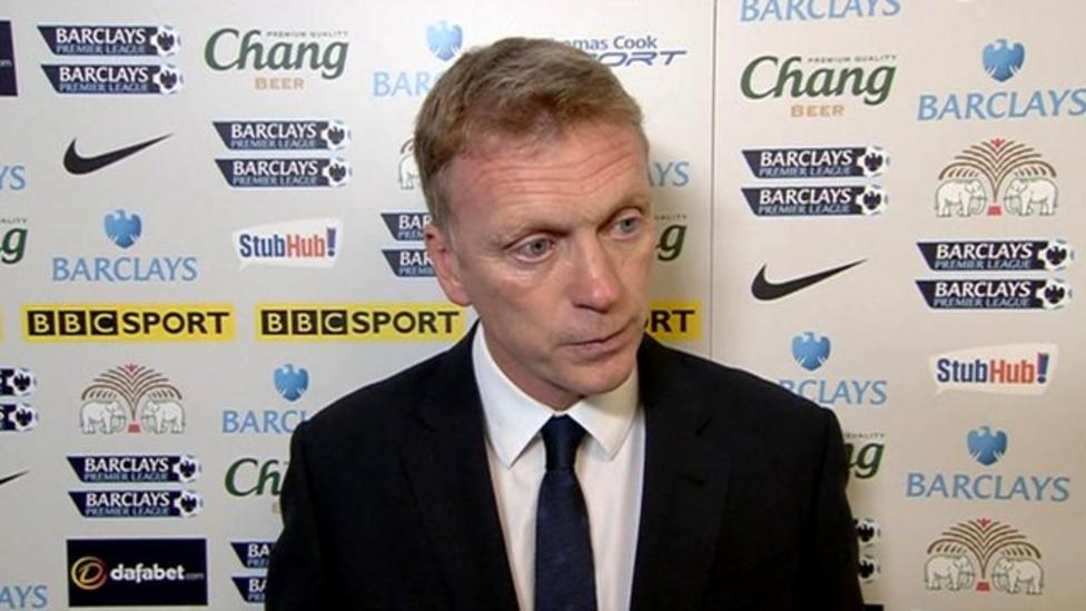 Moyes unhappy with ref decisions