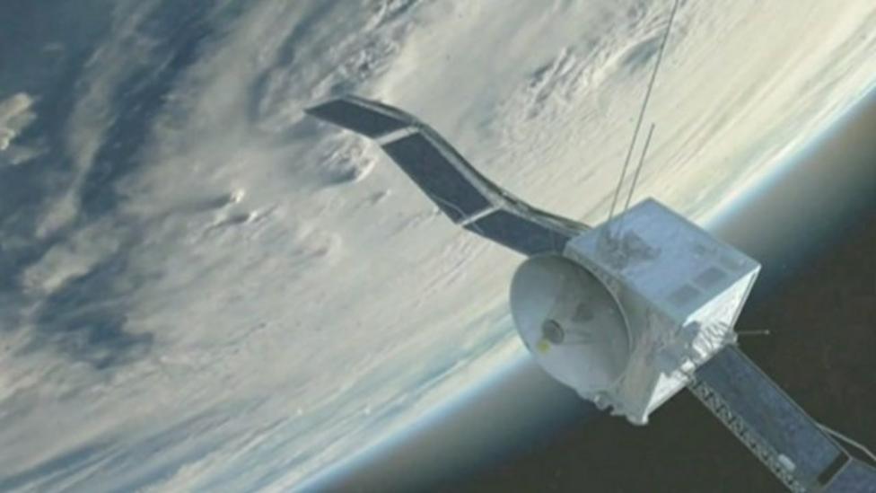 The amazing world of satellites