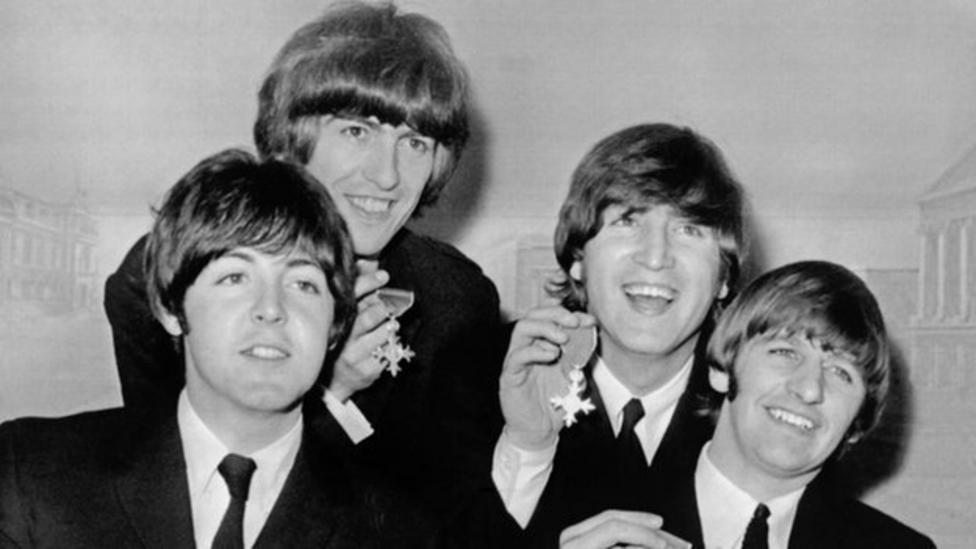 Beatles fans break world record