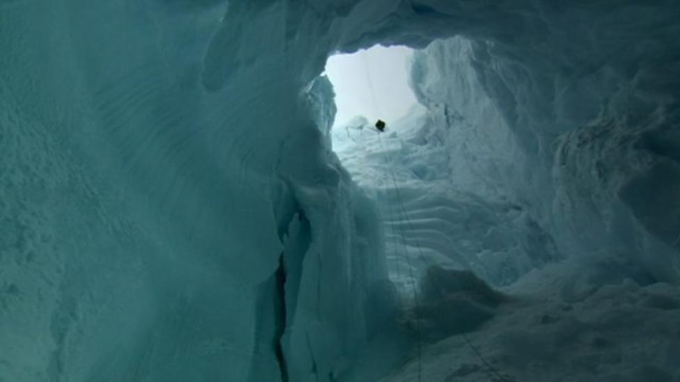 Operation Iceberg sneak preview