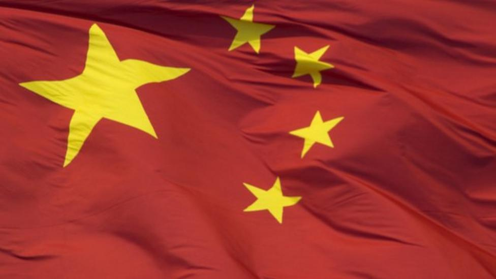 China's new leaders to be decided