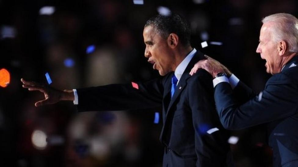 President Obama's to-do list