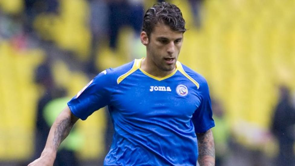 9a733deba David Bentley on life at Russian club FC Rostov - BBC Sport