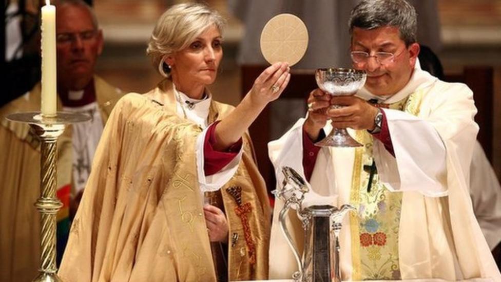 Church to vote on women bishops