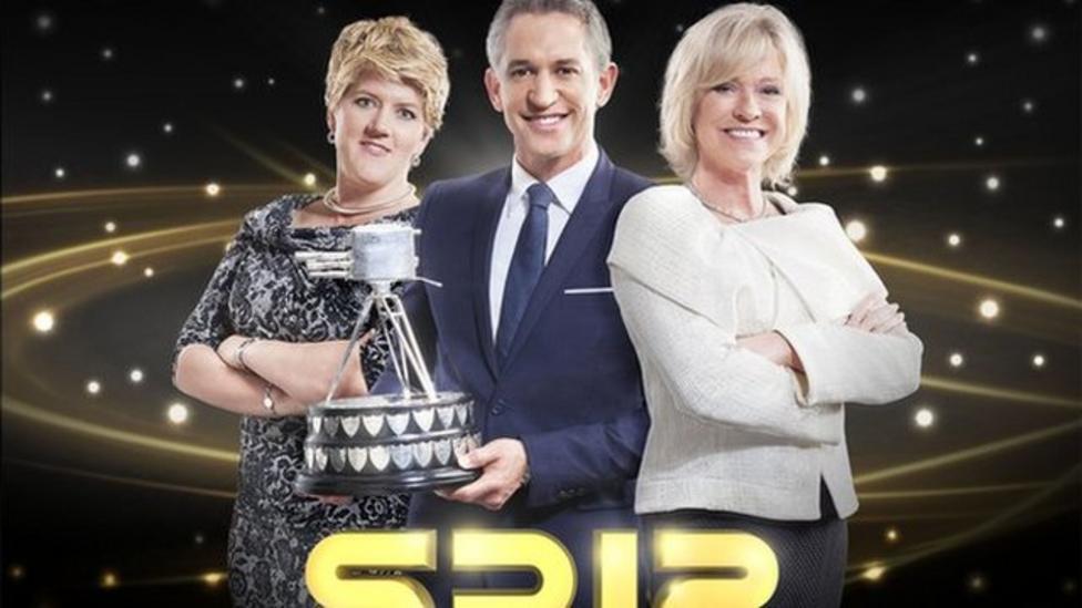 BBC Sports Personality shortlist