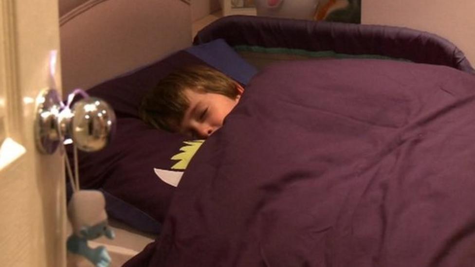 Sleep VT