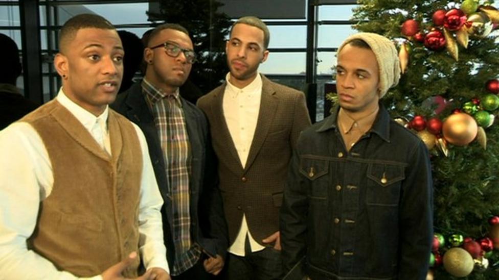 JLS' mission to help beat cancer