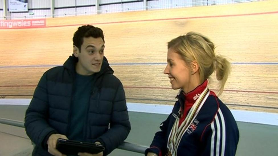 Becky James answers your questions