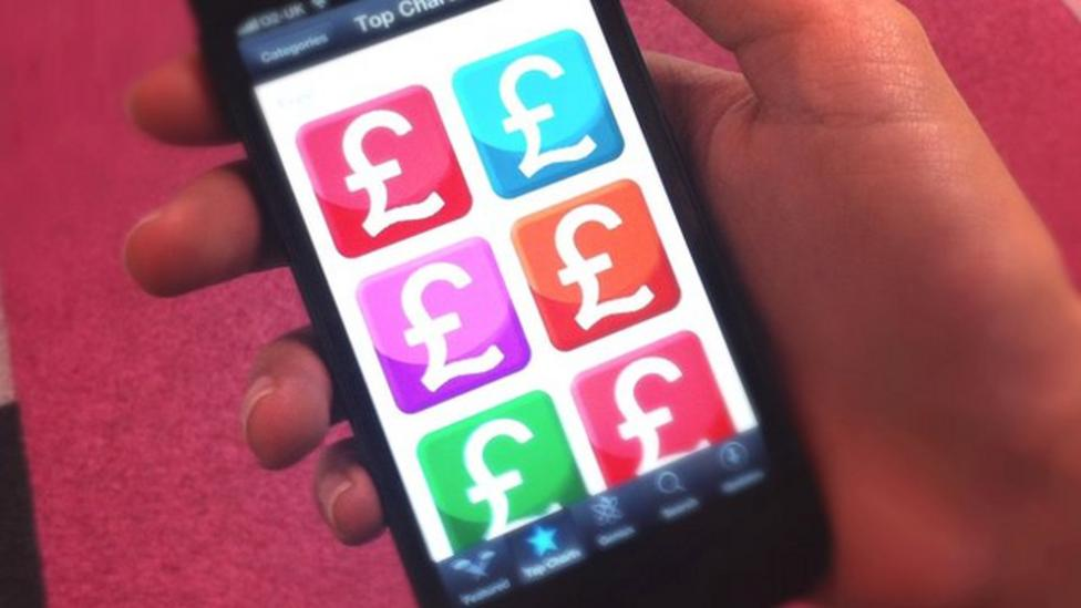 Joe looks into the cost of apps