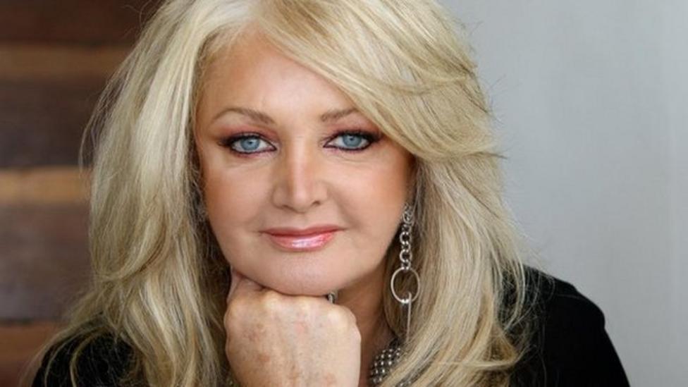 Bonnie Tyler's UK Eurovision entry