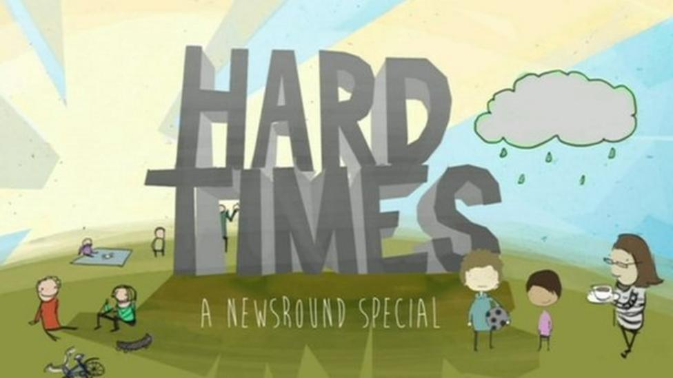 Hard Times - a Newsround Special