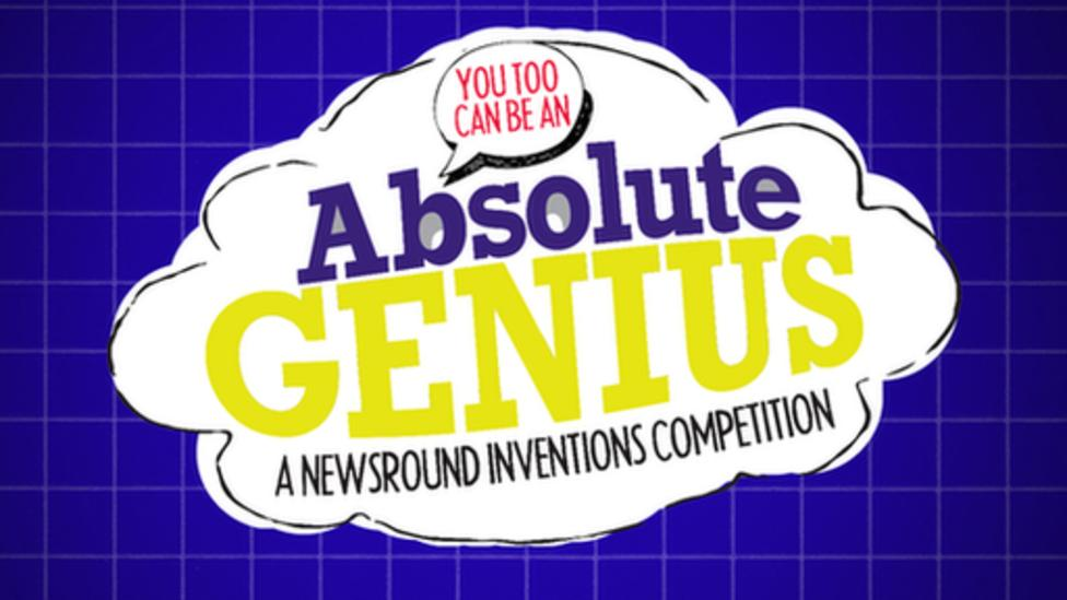Watch Dick and Dom on Newsround launching the competition