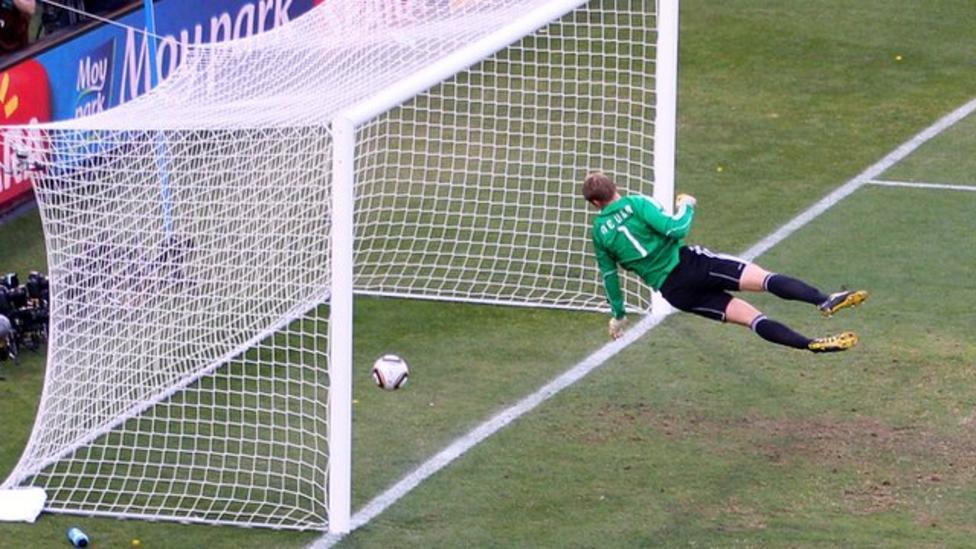Premier League to get goal-line tech