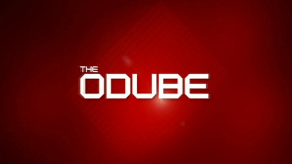 The Odube week 3 - Basket