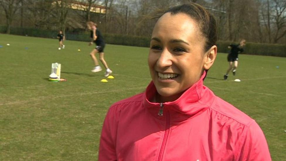 Ennis 'excited' for Anniversary Games