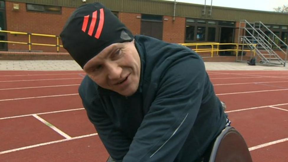 Weir aims for London Marathon record