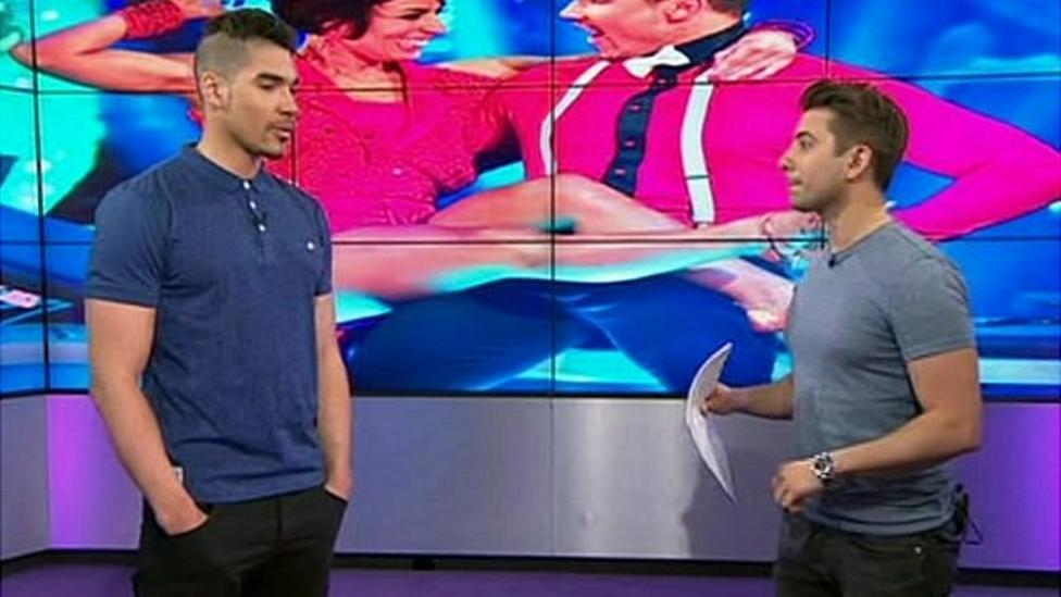 Louis Smith on life after Strictly