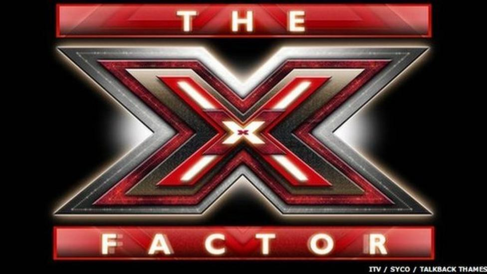 Who will be the next X factor judge?