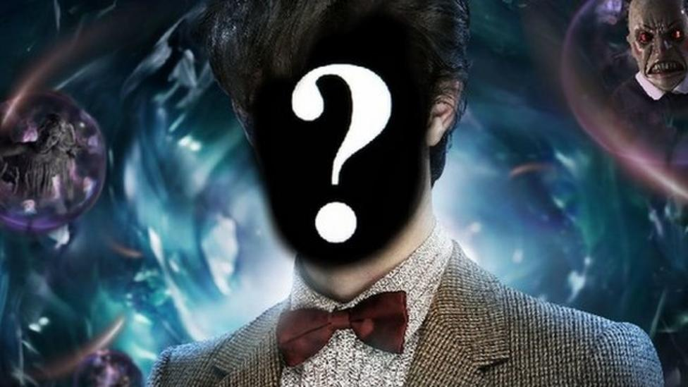Who will be the next Doctor?
