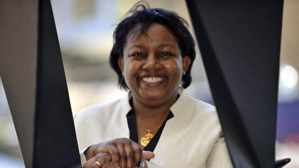 Malorie Blackman on why she got into writing
