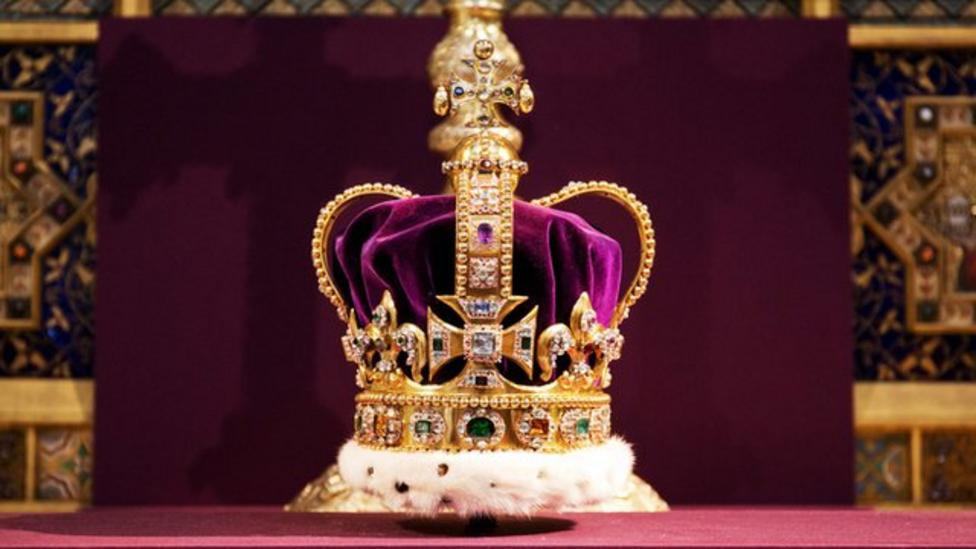 Service to mark 60th anniversary of Queen's Coronation
