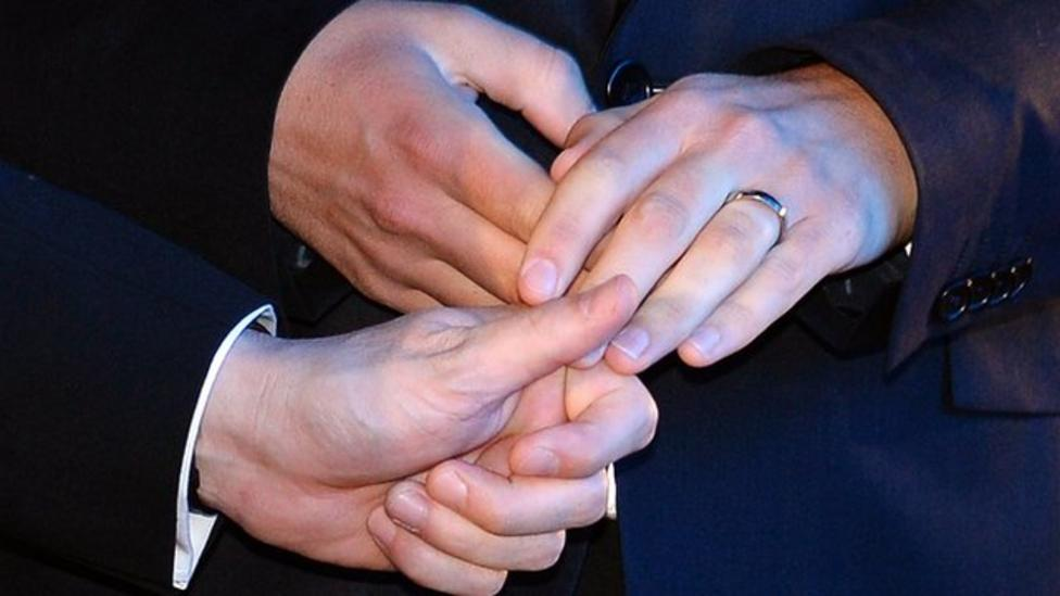 Same-sex marriage a step closer