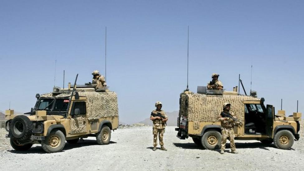 US to hold talks with the Taliban