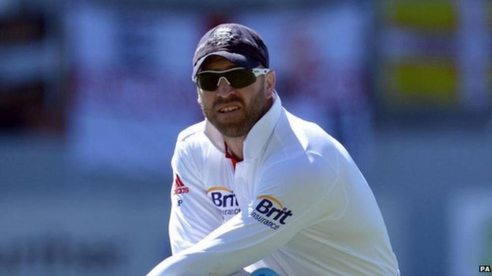 Matt Prior on England Ashes chances