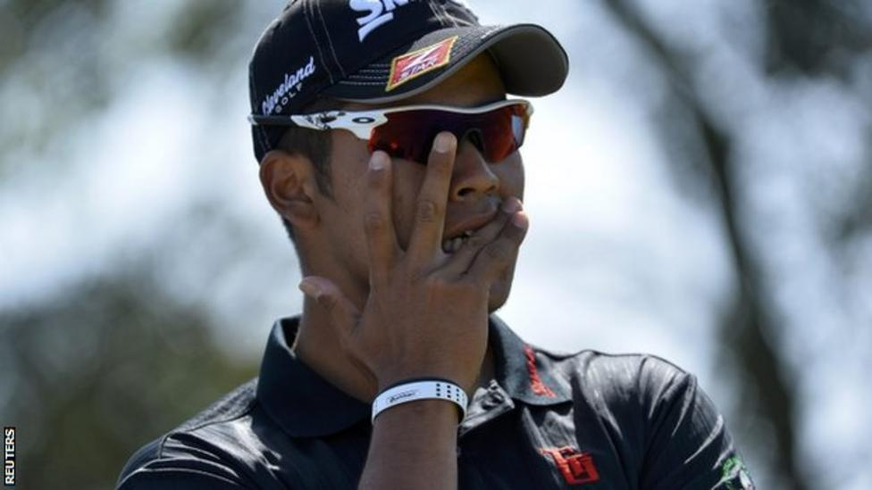 The Open 2013: Players critical of slow-play officiating ...