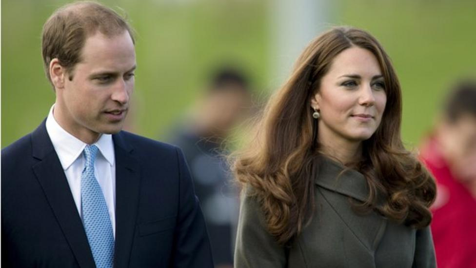 Looking back on Kate's pregnancy