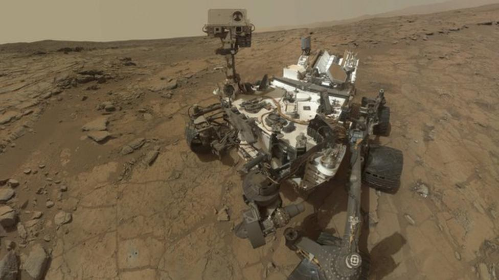 What have we learnt from Mars in a year?