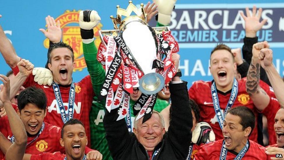 Alan Shearer talks Premier League