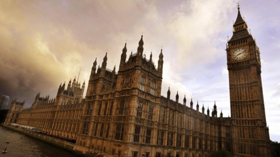 MPs debate military action in Syria