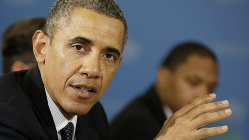America may delay Syria plans