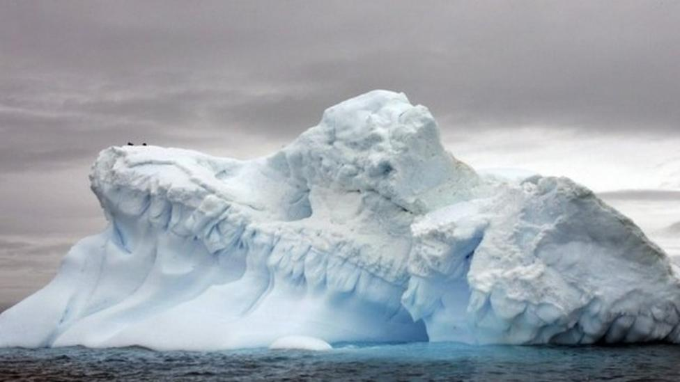 Mankind is the main cause of global warming, say scientists