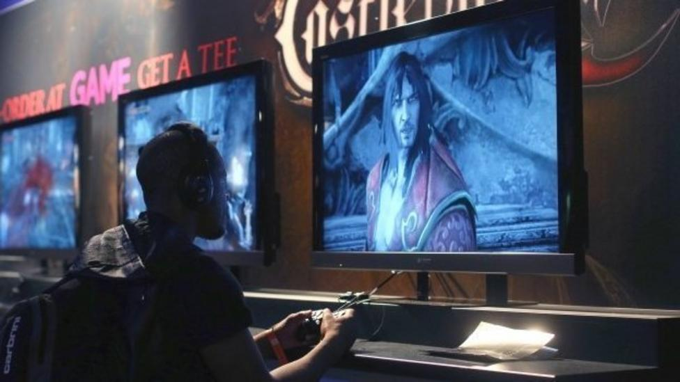 Latest games on show at Eurogamer Expo