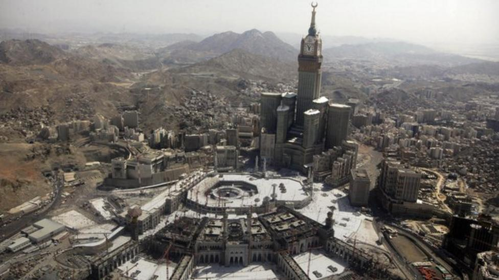 Guide: Find out all about Hajj