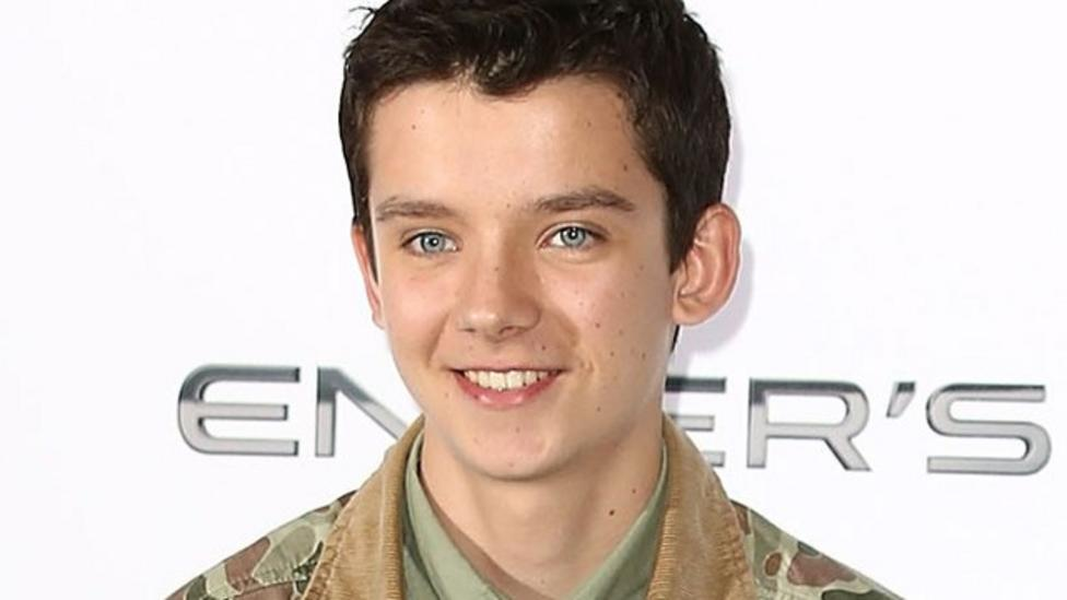 Asa Butterfield answers your questions