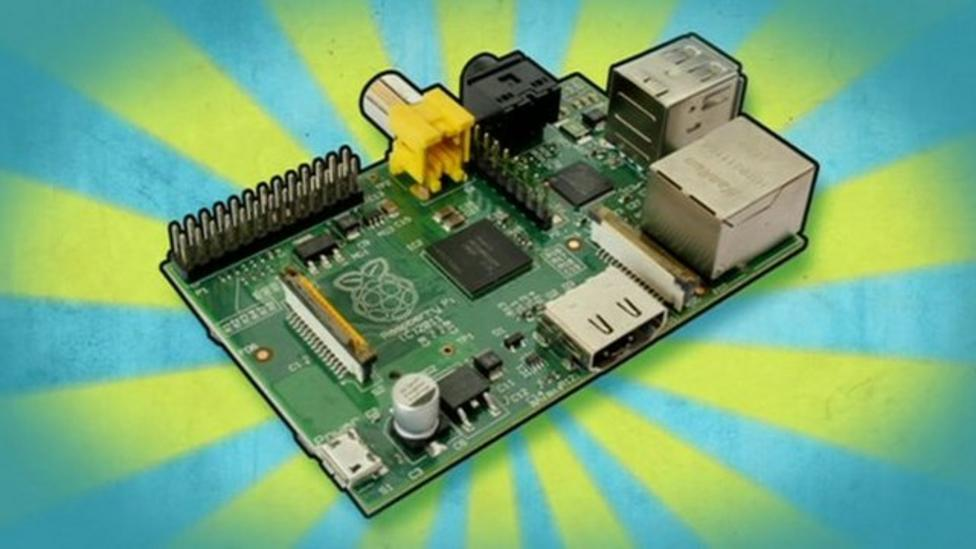 Watch: Millionth Raspberry Pi sold