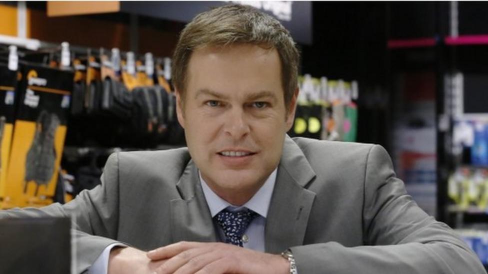 Peter Jones' top tips for tycoons