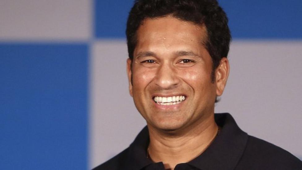 Tendulkar out for 74 in last match