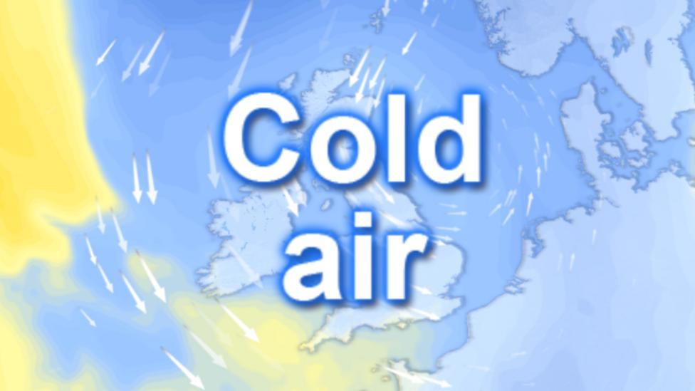 UK braced for 'Snow-vember'