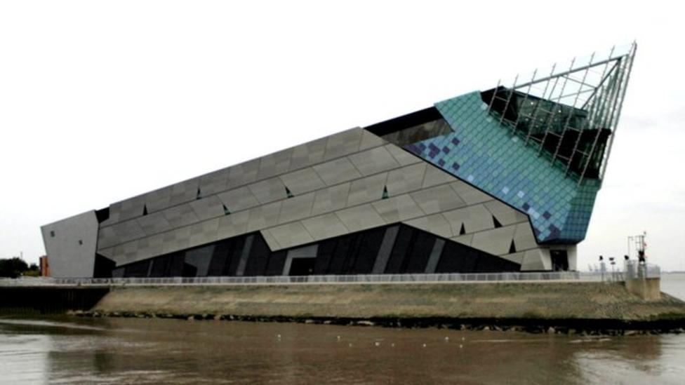 Hull named UK City of Culture
