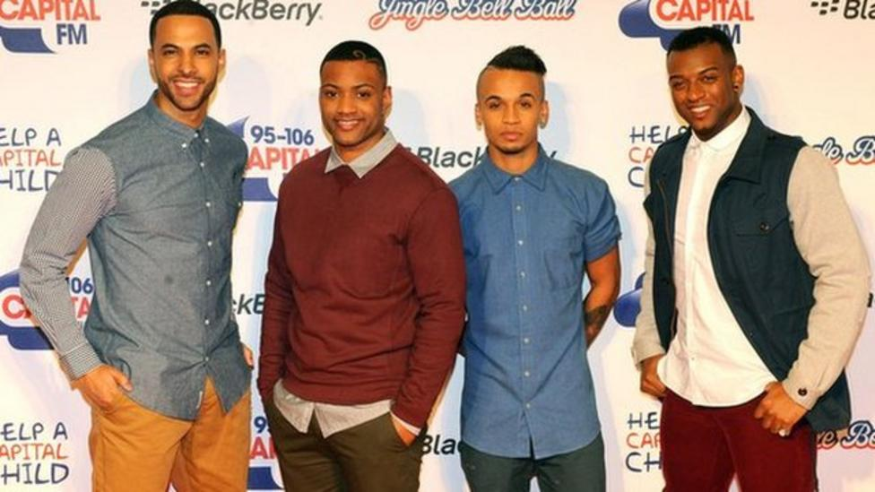 What next for the JLS boys?