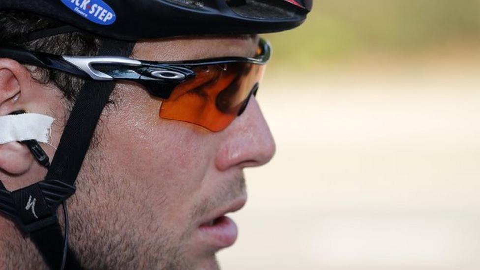Mark Cavendish's Manx vs Beast quiz