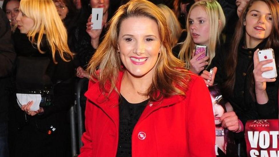 Sam Bailey answers your questions