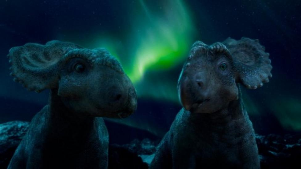 Your questions - Walking With Dinosaurs