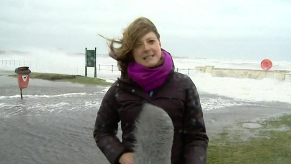 Severe Flooding to hit UK